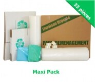 *maxi pack demenagement
