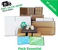 PACK DEMENAGEMENT ESSENTIEL