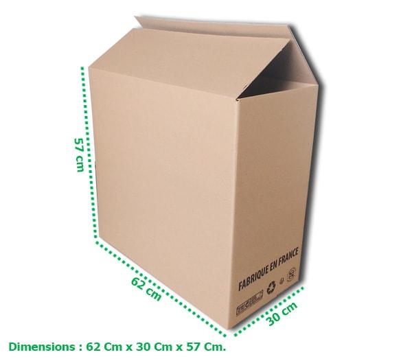 cartons d m nagement pour emballer vos tableaux miroirs ou tv eco carton. Black Bedroom Furniture Sets. Home Design Ideas