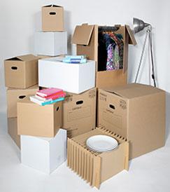 Eco Carton Cartons Demenagement Et Fournitures Demenagement Pas Cher