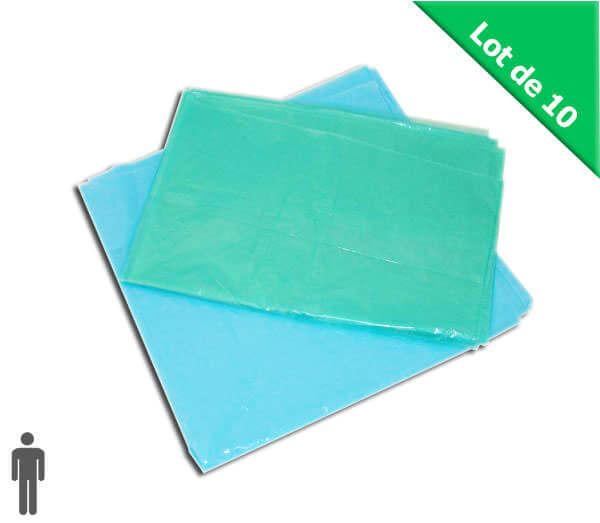 Vous demenagez 10 housses matelas petit lit emball es - Housse protection matelas 1 personne ...