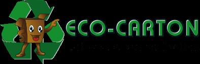 eco carton cartons demenagement et fournitures d m nagement pas cher. Black Bedroom Furniture Sets. Home Design Ideas